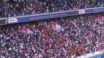 Paris Saint-Germain - SC Bastia (2-0)  - Résumé - (PSG-SCB) / 2014-15