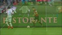 But Ola TOIVONEN (57ème) / Stade Rennais FC - Evian TG FC (6-2) - (SRFC - ETG) / 2014-15