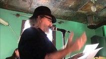 SoloVox poésie musique slam - 66 - SoloVox version Cabaret dédiée à Janou Saint-Denis