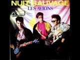 Les Avions - Nuit Sauvage (Extended Mix)