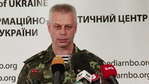 Kiev accuse Moscou de faire entrer du matériel militaire
