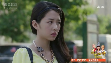 一見不鍾情 第18集 Love at Second Sight Ep18