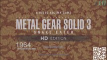 Metal Gear Solid Operacion Snake Eater #16