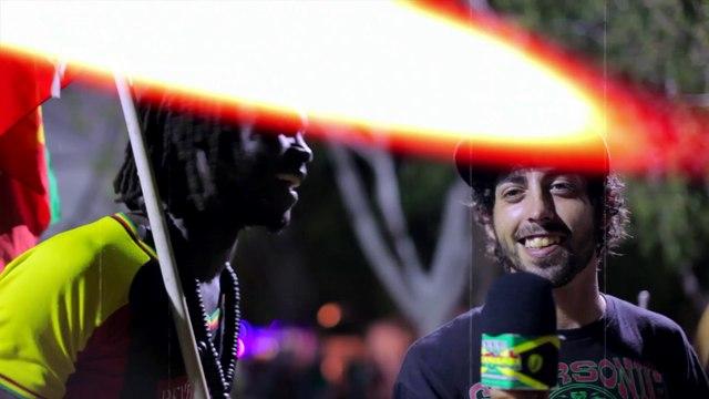 Reggae Nights @ Rototom Sunsplash 2014