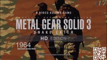 Metal Gear Solid Operacion Snake Eater #17