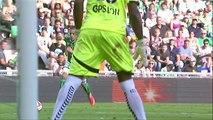 AS Saint-Etienne - Stade de Reims (3-1)  - Résumé - (ASSE-SdR) / 2014-15