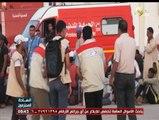 السادة المحترمون - وزير الطيران المدني: 14 ألف و315 من المصريين عبروا الحدود الليبية التونسية