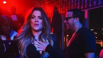 Keeping Up With The Kardashians – Lamar Crashes French Montana'sParty