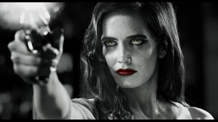 Eva Green Stuns in Scene From 'Sin City: A Dame to Kill For'