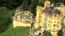 Germany from Above - From Lindau to Berchtesgaden