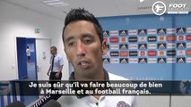 "Lucas Barrios : ""Persuadé que Bielsa va réussir à Marseille"""