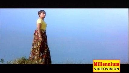 Kanimalaraay | Mazhameghapraavukal | Malayalam Film Song