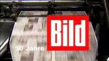 50 Jahre Bild - 2002 - Eine Zeitung bewegt Deutschland - by ARTBLOOD