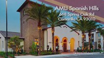 AMLI Spanish Hills Apartments in Camarillo, CA - ForRent.com