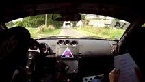 ES7 Rallye des vins de Vouvray 2014 Ticot/Brisset Nissan 350Z GT10