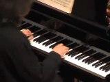 Dimitri Chostakovitch Trio n°2 /extrait