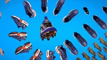 Nike Genealogy of Innovation : la nouvelle pub Nike