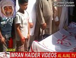 Shia Shaheed Ghulam Hussain Kashmiri