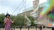 The London Story - Tate Modern - London, United Kingdom