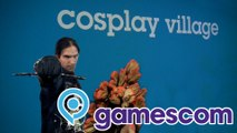 gamescom 2014: Cosplay Collection - QSO4YOU Gaming