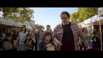 Chef (2014) - Bande Annonce / Trailer [VOST-HD]