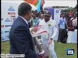 Dunya News - Sri Lanka beat Pakistan in second Test, sweep series