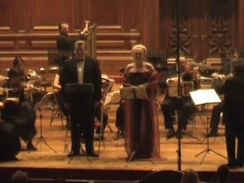 D.Chostakovitch -Symphonie n14/ extraits