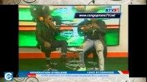 Musique génération d'HELENE de ce dimanche 17 aout 2014 tous sur la musique Congolaise