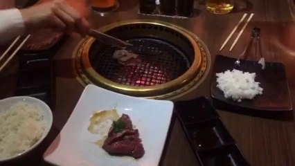 Gyu-Kaku - Japanese BBQ