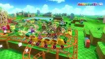 Jogos, jogos e mais jogos (Wii U)
