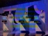 staroetv.su / Своя игра (НТВ, 27.11.1999) Андрей Жданов — Мария Верещагина — Андрей Финогенов
