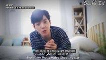 [ENGSUB] 140818 EXO 90-2014 Baekhyun Teaser (EXO File 7)_arc