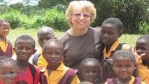 Husband Of U.S. Missionary With Ebola Visits Her After Quarantine Ends