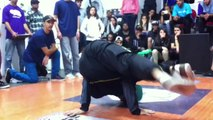 BACK SPIN CREW vs MALOCAS BBOYS - TRUEBATTLE 2014.