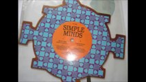 Simple Minds - Alive & Kicking (Dynamo Extended Club Mix).