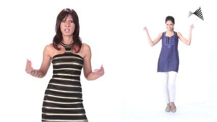 Malini Ramani's Tips for Tall Girls to Look Sexy!