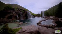Most incredible private pool : $2 millions Pool Master