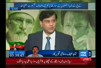 How Pervez Rasheed(PMLN) Changed When He Get Into Power:- Rauf Klasra
