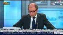 """Focus sur la saison des résultats: """"l'économie européenne est plutôt à la traîne"""": Dominique Dequidt, dans Intégrale Bourse – 12/08"""