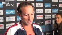 Natation / Les Bleus restent invincibles sur le relais 4x100m - 19/08