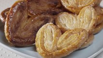 Palmiers 'Cookies' Recipe