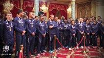 [REPORTAGE] Rencontre avec la délégation française des championnats d'Europe d'athlétisme