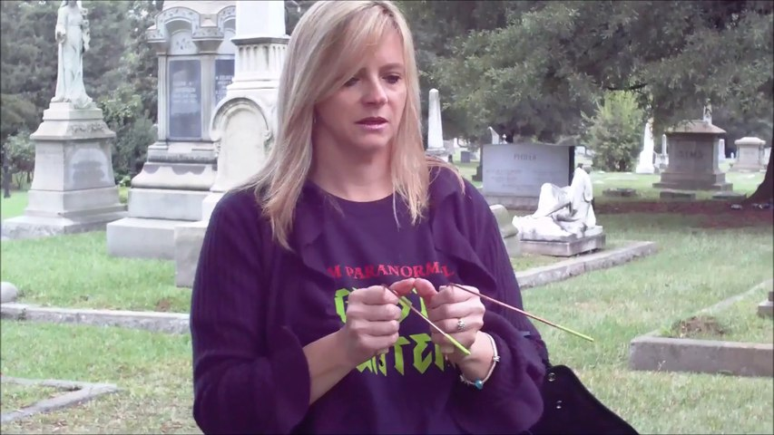The Search for Mary Elizabeth Randall - Gallo Family Ghost Hunters - Episode 45