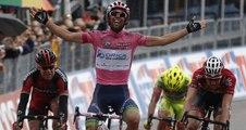 Présentation Orica GreenEDGE Vuelta 2014