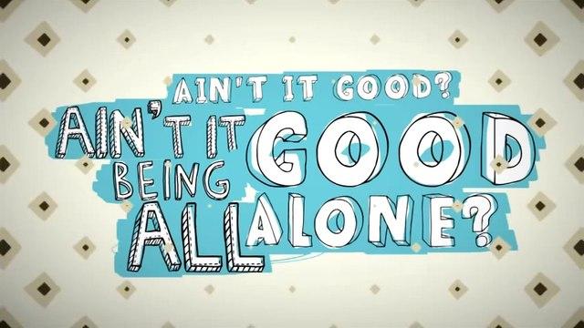 Paramore ~ Ain t It Fun ~ Lyric Video