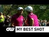 GW My Best Shot: Sergio Garcia