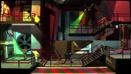 Trailer Gamescom 2014 de CounterSpy