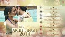 Best Songs Of Arijit Singh 2014 - Jukebox | Best Romantic Songs | Arijit Singh Latest Songs [2014]