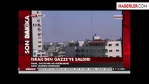 "Netanyahu Orduya ""Vurun"" Emri Verdi"