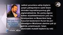 Adnan Oktar'ın Yabancı Basındaki Makaleleri - İtidal sahibi insanlar barışı sağlamak için birlikte hareket etmelidirler